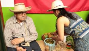 Feria gastronómica - FOTO: Consejería de Comunicaciones