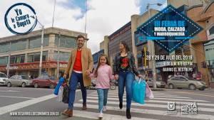 Feria de moda, calzado, cuero y marroquinería - Foto: Secretaría de Desarrollo Económico