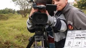Primer festival de cortometrajes  - Foto: Comunicaciones Secretaría de Educación