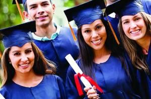 Graduandos - Foto: www.salvoxgracia.com