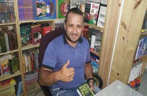 Librería - Foto: Faber Quiñónez