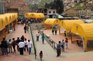 SuperCADE Móvil - Portal Bogotá - Foto:bogota.gov.co