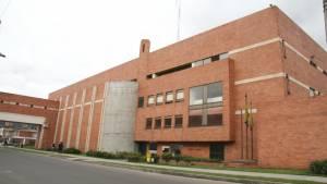 Cárcel Distrital de Varones y anexo de Mujeres - Foto: Secretaría Distrital de Seguridad, Convivencia y Justicia
