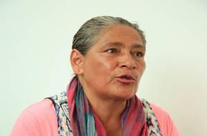 Ana Isabel Hernández - Foto: Oficina Asesora de Prena Alcaldía Mayor