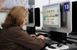 Aplicación TIC - Foto: Oficina de Prensa Alta Consejería de TIC