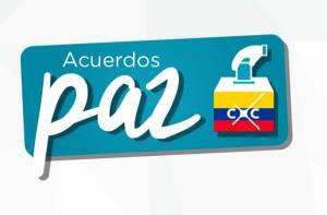Aplicación Canal Capital Acuerdos de paz - Foto: Prensa Alcaldía Mayor de Bogotá