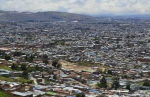 Asentamientos - Foto: Secretaría del Hábitat