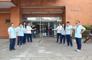 Atención de calidad en salud - Foto: Secretaría de Salud