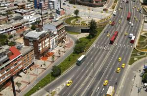 Avenida NQS - Foto: Secretaría de Planeación
