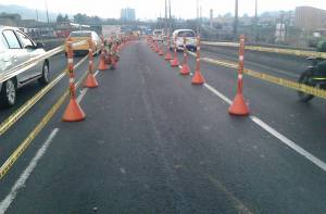 Intervención puente Avenida Villavicencio - Foto: Prensa IDU