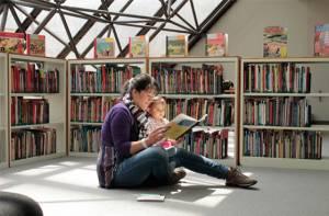 Por $3.000 anuales, población vulnerable podrá acceder a servicios de la Red de Bibliotecas del Banco de la República
