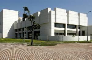 Biblioteca Julio Mario Santo Domingo - Foto: Prensa Secretaría de Cultura