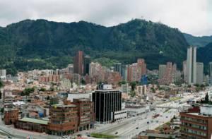 Bogotá económica - Foto: Secretaría de Hacienda