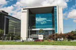 Cámara de Comercio Sede Salitre - Foto: CCB