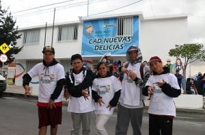CAD Delicias - Foto: Prensa Hospital Pablo VI Bosa