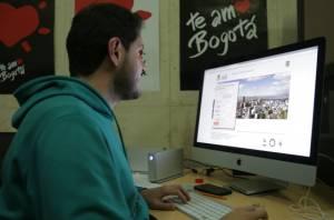 Centros Digitales Ciudad Bolívar - FOTO: Consejería Comunicaciones