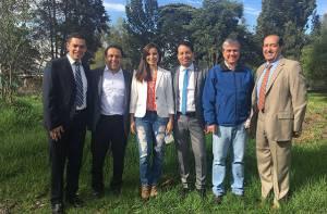 Lote Casa de Protección y Bienestar Animal de Bogotá  - Foto: Prensa Secretaría de Salud