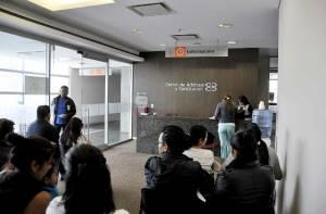 Centro de Arbitraje y Conciliación - Foto: Cámara de Comercio de Bogotá