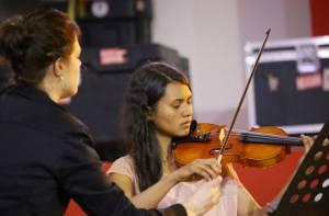 Se abren inscripciones en Usaquén para los Centros Orquestales