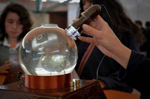 Ciencia y tecnología - Foto: Prensa Alta Consejería TIC'S