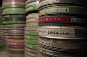 Cinemateca Distrital -Foto: Alcaldía Mayor