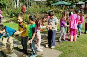 Club de Ciencias - Foto: Jardín Botánico de Bogotá