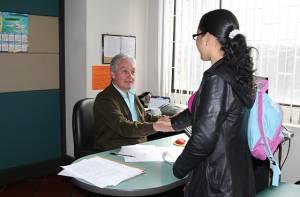 Comisarías de familia Bogotá - Foto: Prensa Secretaría de Integración Social