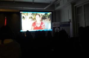 Cortometrajes mujeres diversas - Foto: Secretaría de la Mujer