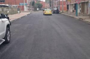 Más vías recuperadas para el beneficio ciudadano