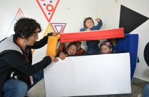 100 vacantes para docentes en pedagogía y licenciados en artes de la lingüística y literatura