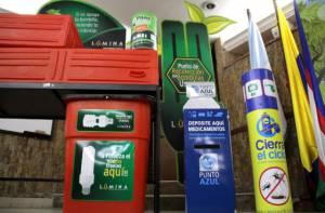 Punto Ecolecta - Foto: calibuenasnoticias.com