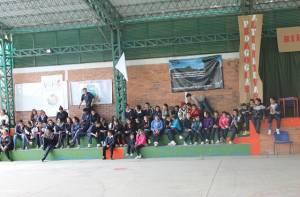 Estudiantes de Sumapaz - Foto: Alcaldía Local de Sumapaz
