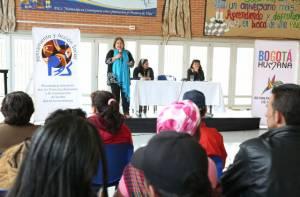 Encuentros Territoriales de Paz - Foto: Secretaría de Gobierno