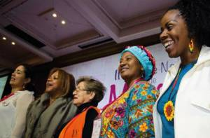 Mujeres 2 - Foto: Secretaría de la Mujer