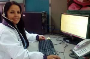 Mujer trabajadora - Foto: saludcapital.gov.co