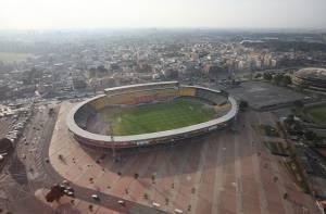 Estadio El Campín -  Foto: Prensa Alcaldía Mayor de Bogotá / Ana María Cuevas