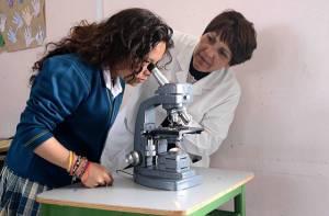 Estudiantes de Usme - Foto: Prensa Secretaría de Educación