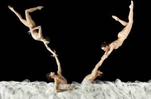 'Nogravity Dance'