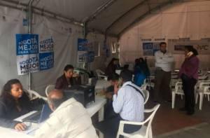 Feria de Servicios al Ciudadano en Kennedy - Foto: Alcaldía Mayor de Bogotá