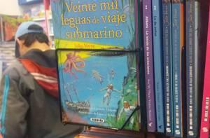 Feria del Libro - Foto: Prensa Alcaldía Mayor de  Bogotá / Lesly Segura