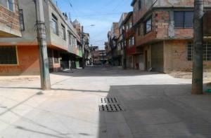 Barrio Altamar - Foto: UMV