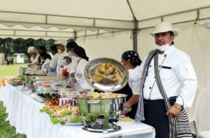 Gastronomía Plazas de Mercado - Foto: IPES