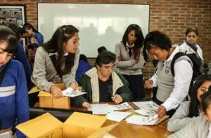 Gobierno escolar - Foto: Secretaría de Educación