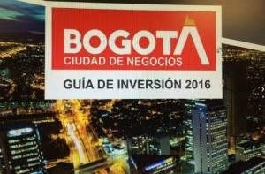 Guía de Inversión de Bogotá - Foto: bogota.gov.co