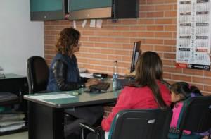 Atención comisarías de familia - Foto: Prensa Secretaría de Integración Social