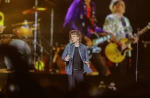 Concierto Rolling Stones -  Foto: Oficina de Prensa, Camilo Monsalve