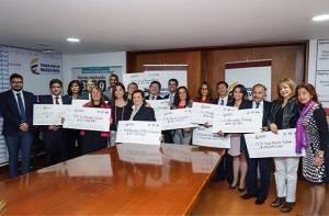 Incentivos Ministerio de Educación - Foto: Prensa Secretaría de Educación
