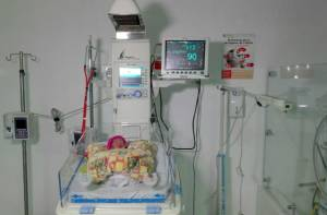 Atención Infección Respiratoria Aguda - Foto: Secretaría de Salud
