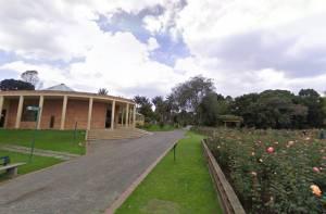 Jardín botánico - Portal Bogotá - Foto:jbb.gov.co