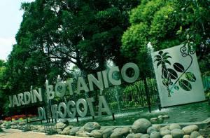 Jardín Botánico - Foto: Prensa Alcaldía Mayor